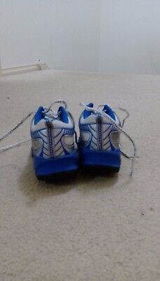 Heely roller shoes size US12