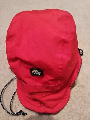 Lowe Alpine Classic Triple Point Mountain Cap size Medium