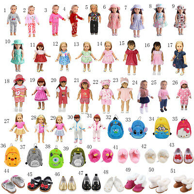 """Dolls Accessory For 18"""" American Girl/Our Generation/Journey Girl/My Life Dolls"""