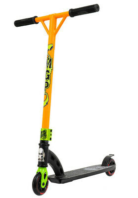 MGP Madd Gear Stunt Scooter Custom Made Roller Tretroller limited edition XIII
