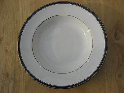 Spode Palermo Rimmed Soup Dish