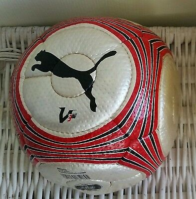 Puma Football ball FIFA approved ball size 5 New