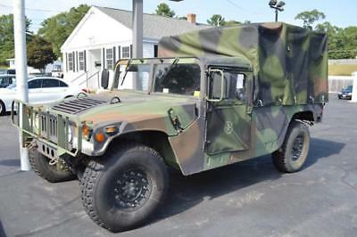 military humvee M998 Street Legal with title