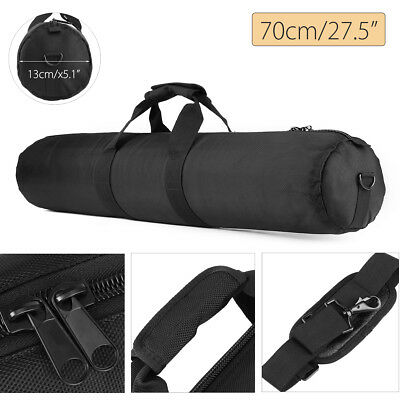 700mm Padded Strap Camera Tripod Carry Bag Case Waterproof For Manfrotto Gitzo