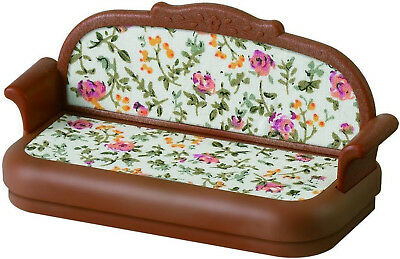Sofa Set By Sylvanian Families 5150 Doll Furniture Accessories Children Play Set