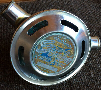 Vintage Healthways Scuba double hose regulator - barnfresh