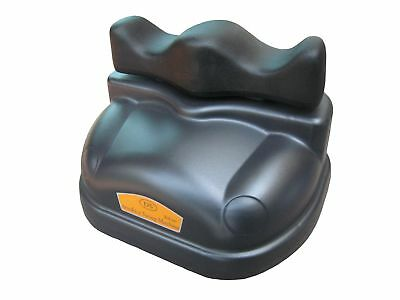 Chi-Maschine DS 087 Swing Exerciser Multispeed, Inkl. Twister