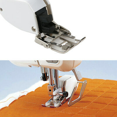 Walking Foot Even Feed Quilt Guide Sewing Machine for Brother/Singer/Janome AU
