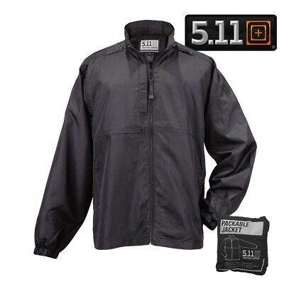 Veste compressible 5.11 Noir