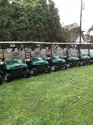 golf cart Ezgo txt gas 2013 400cc engine club car Yamaha carts karts snowmobile