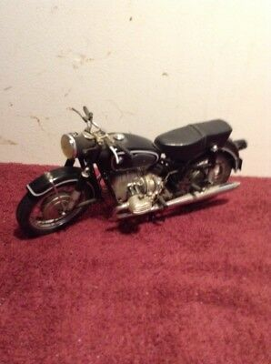 Franklin Mint? 1957 BMW R 50 Motorcycle