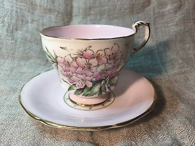 Paragon By Appoitment China Manufactures Cup And Saucers