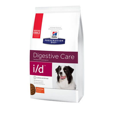Hill's canine I/D 2 kg