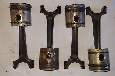 Mg Tc Xpag Connecting Rods