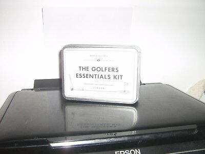 Mens   Society The Golfers  Essentials  Kit