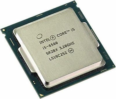 INTEL CPU i5-6500, 3.2GHZ, 6MB CACHE, LGA1151 (New Other)