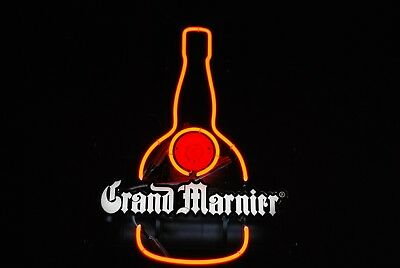 Grand Marnier Neon Bar Light (new)