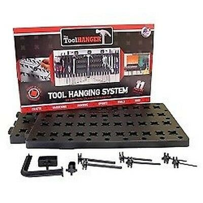 Hansen Global 8209 toolhanger 11 PC Kit - Organizador Herramientas