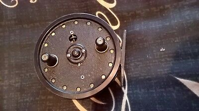 "A Rapidex 4"" Reel  Smooth Back"