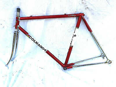 COLNAGO New Mexico 1982, steel frame.  Saronni.  In MINT condition