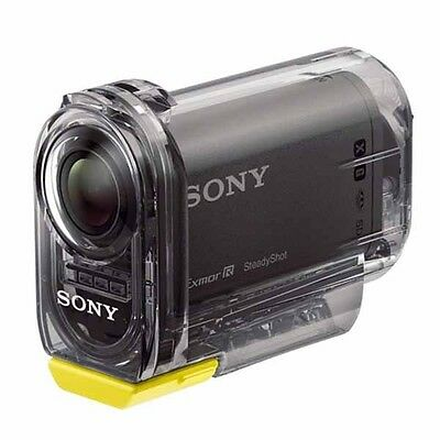 Sony Action Cam-HDR AS15 Action Camera GoPro Waterproof Case- Wifi Enabled