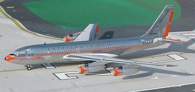 Aeroclassics 200 Boeing 720A American Airlines N7535A