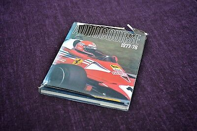 Autocourse 1977-78 anual review