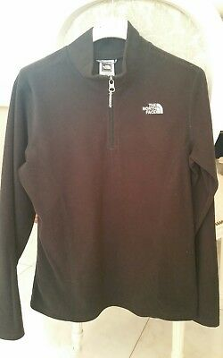 Girls The North Face  Fleece Top XL/TG Size