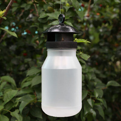 Fruit Insect Fly Trap Plant Indoor Flies Killer Catcher Garden Tool Supplies