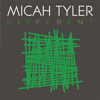 Micah Tyler - Different [New CD]
