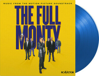 Full Monty / O.S.T. - The Full Monty (Music From the Motion Picture Soundtrack)