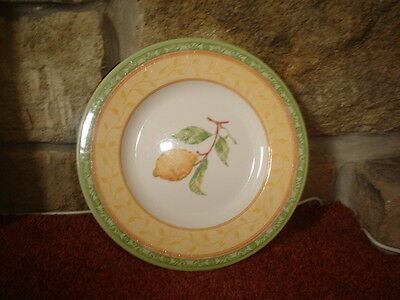 """Queens """"Covent Garden"""" Side Plate"""