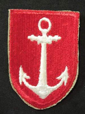 Rhode Island National Guard KW period patch