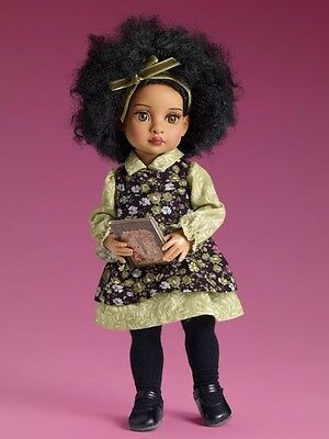 """Effanbee Tonner Patsy Loves to Read OUTFIT, fits 10"""" Ann Estelle/Half Pint, NRFB"""