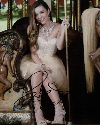 Sierra Furtado autographed 8x10 photo COA