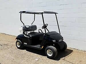 golf cart NEW 2017 Ezgo freedom gas golf cart MUST GO !!