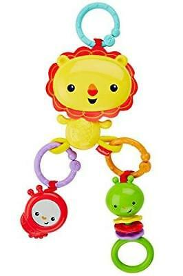 Fisher-Price Coffret Cadeau D'amis Queue Leu Leu