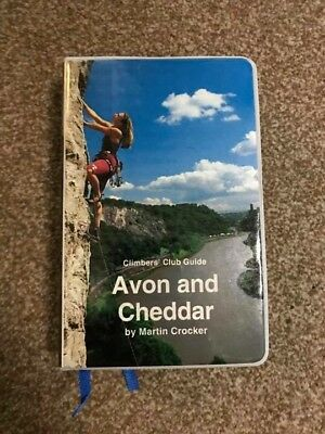 Avon And Cheddar Climbing Guide