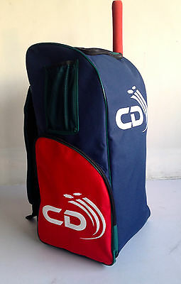 Cricket Dynamics Backpack