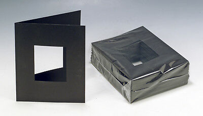 """Archival Storage Pages for 4""""x5"""" Films (100 Pieces)"""