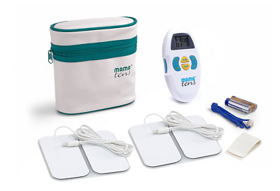 TENS Digital Pre-set Maternity Machine for Pain Relief During Labour Easy to use