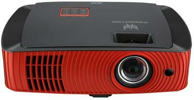 Predator Z650 1080p Full HD DLP Gaming Projector, 2200LM HDMI - ACER