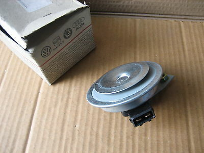 New Genuine Audi A4 A6 A8 Alarm Signal Horn 8D5951113 New Genuine Audi Part
