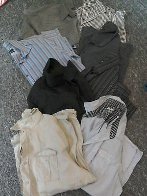 mens shirts bundle size XXL