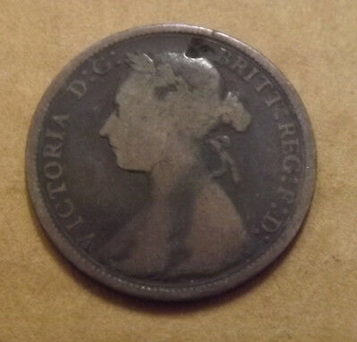 Old Coin (My Ref 148)
