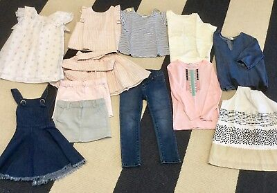 Girls Size 3 Seed And Country Road Bundle