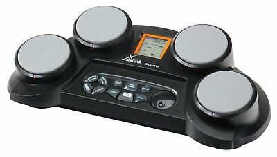Xdrum Dd-60 E-Drum Percussion Pad
