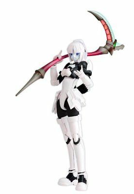 Kotobukiya Whitill Ver.APSY 1/12 Plastik Model PHANTASY STAR (Japan Import)