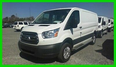 2016 Ford Transit-250 Base Standard Cargo Van 3-Door 2016 Ford Transit T250 U-Haul vans, cheapest on ebay anywhere in the USA