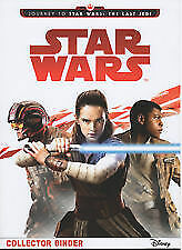 Topps Star Wars Journey to Star Wars: The Last Jedi - Any 15 Base Cards for 99p!